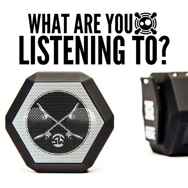 Last chance to enter! What would YOUR Boombot sound like? Win a one of a kind custom Skate Warehouse x Bluetooth Boombot speaker! Take a picture of what you listen to when you're out skating or getting hyped to go skate. Could be a screen shot of your...