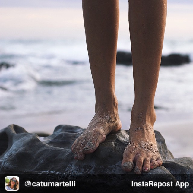 Repost from @catumartelli via @igrepost_app, it's free! Use the @igrepost_app to save, repost Instagram pics and videos, Kissing the earth