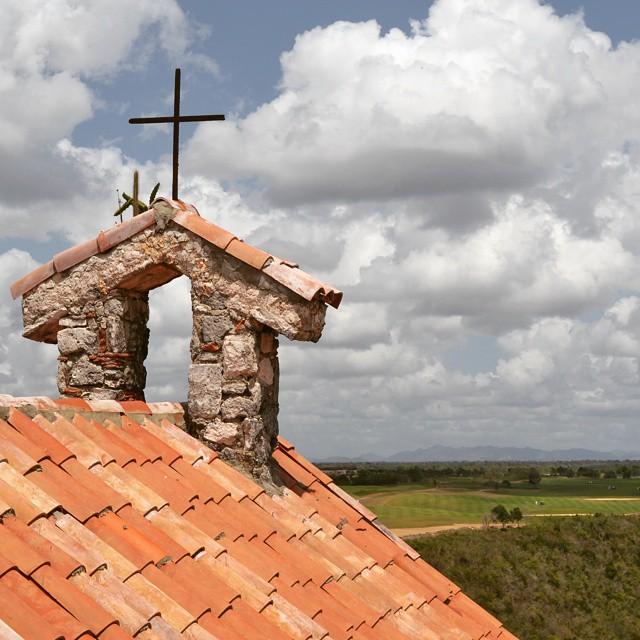 Altos de chavon - bayahibe - la romana - rep dominicana. (Que mambo..)