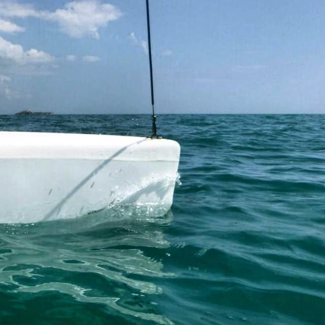 #sailing #pacificocean #panama #playablanca