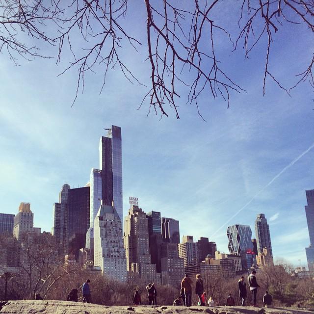 Still #wandering #nyc