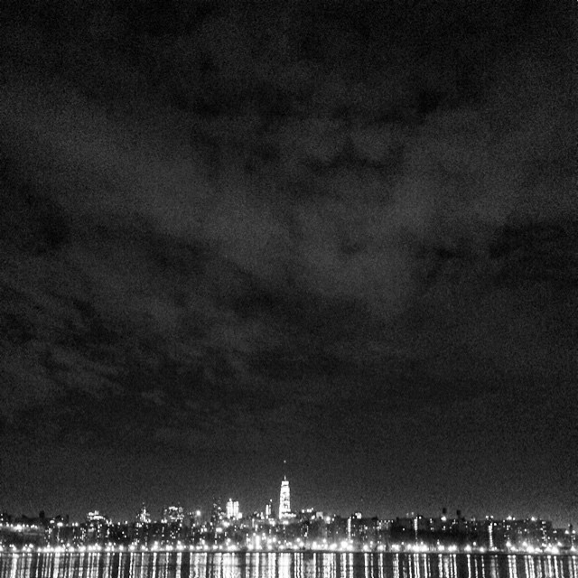 Good night New York. #NYC #julesandclay #NY #claytonhumphriesphotography