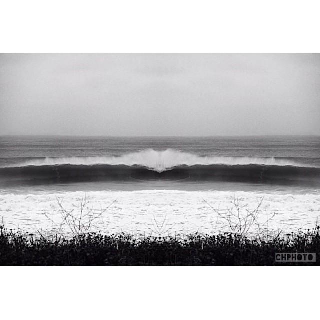 Peak. #surf #montarabeach #california #canon #claytonhumphriesphotography