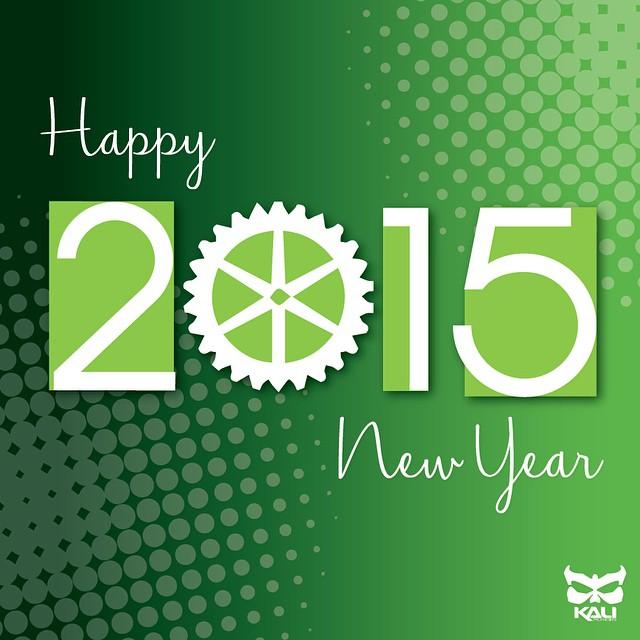 Happy New Years Eve everyone! #NYE