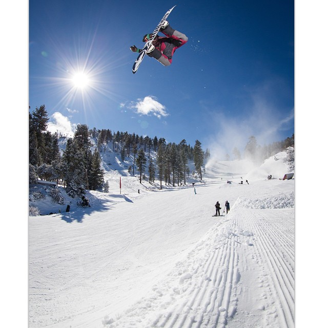 @mikeegray gets high as a kite on sunlight at @bear_mountain.  #HappyLens #SEEHAPPY