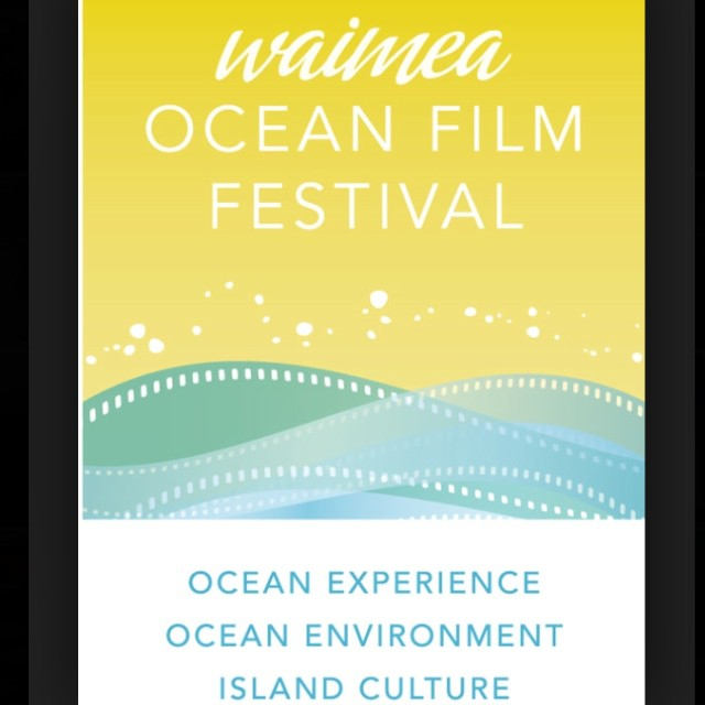 Stoked for our film, 'Net Positiva' by @petercambor and @ianwmcgee, to be featured in the @waimeaoceanfilm . Honored to be included in an incredible collection of ocean minded films. Screening time is Jan 2nd at 3:45pm at the Waimea, Mauna Kea Resort!...