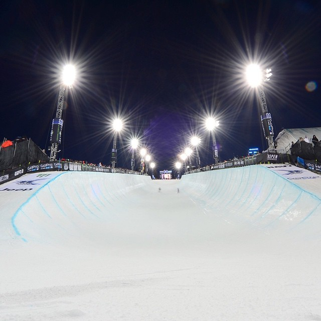 The 2015 Winter #XGames will take place Jan. 22-25 at Buttermilk Mountain in Aspen, Colo.