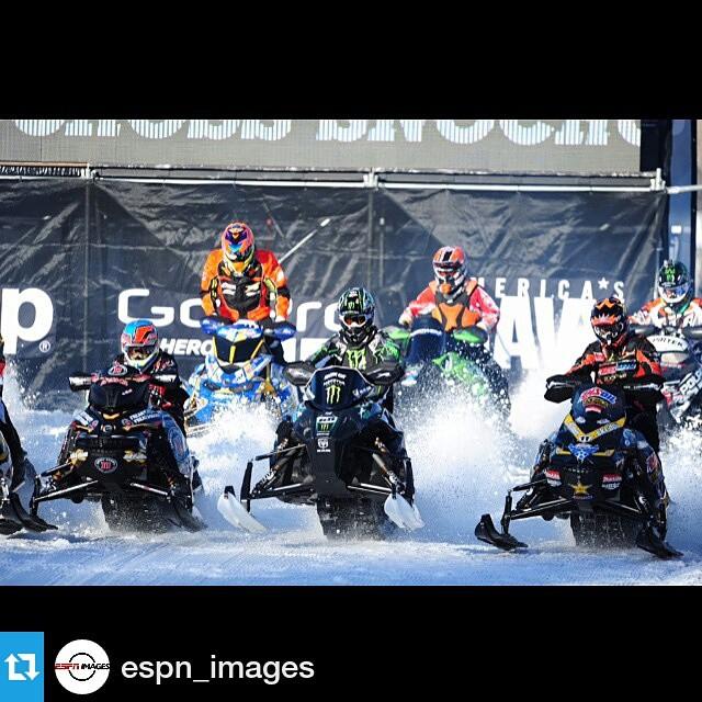 #Repost @espn_images ・・・ Only 20 more days until X Games Aspen kicks off! #XGames (@allenkeephoto / ESPN Images)
