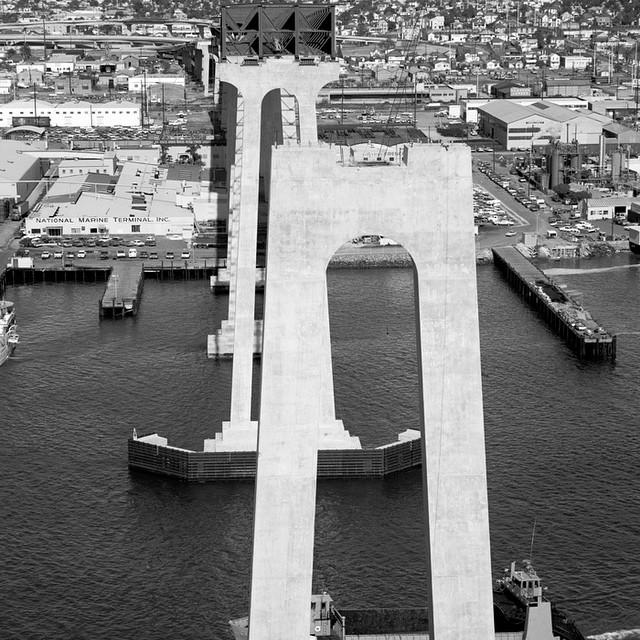 Coronado Bridge #lovematuse