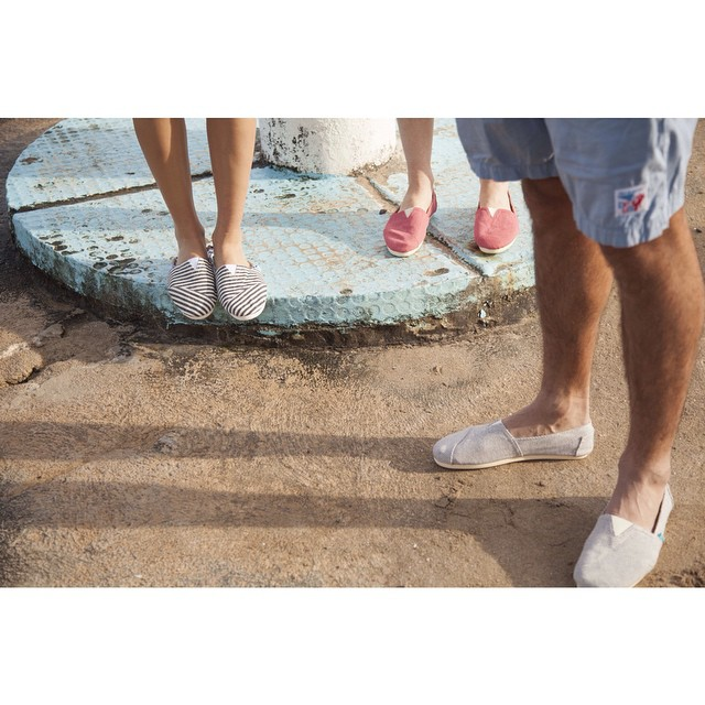 Domingo de playa! #Summer #Paezshoes #friends #Paez