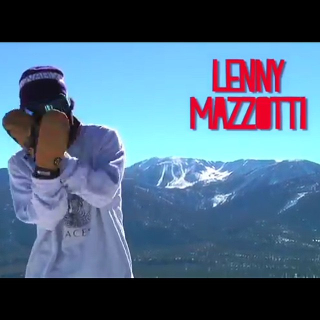 Sunday is the Park is back for 2015!  Check out @leonard_mazzotti ripping the #propacamba @bear_mountain!! #gethammed #goodpeople #greatsnowboards #sundayinthepark #stylefordays
