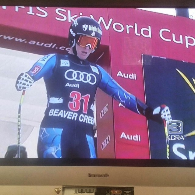 @jaypeelagos spotted @marcolikesit #reppingthe5 on TV this morning // @usskiteam