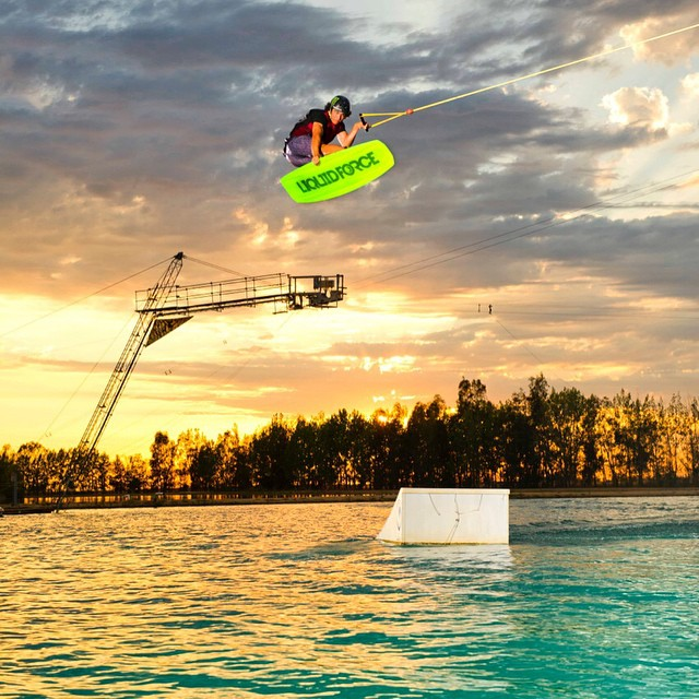 We're happy to congratulate @danielgranttt on his huge year in 2014, which included taking the @alliancewake Wake Park Rider of the Year title in addition to overall men's champion at the Wake Park World Series. Continually on the come up, we can't...