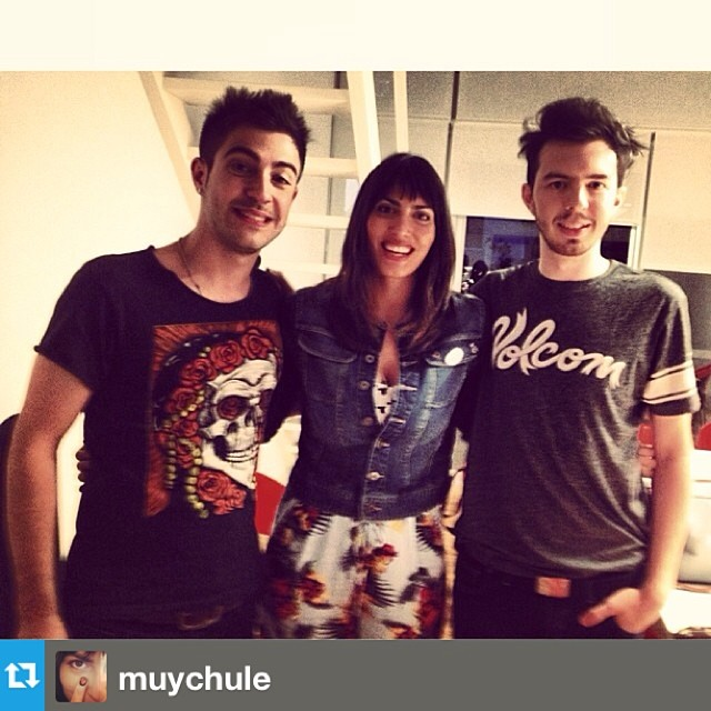 #Repost from @muychule all together @infierno18 #volcomfamily #volcom