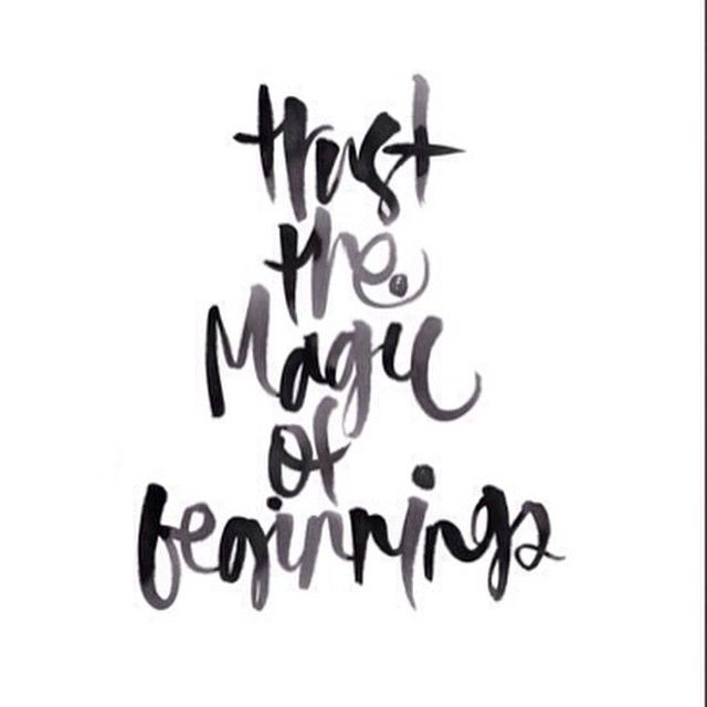 #Monday #inspo!  Let's get #2015 started right... #mondaymantra #mondaymotivation