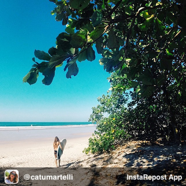 Repost from @catumartelli via @igrepost_app, it's free! Use the @igrepost_app to save, repost Instagram pics and videos, Flip flop kinda world