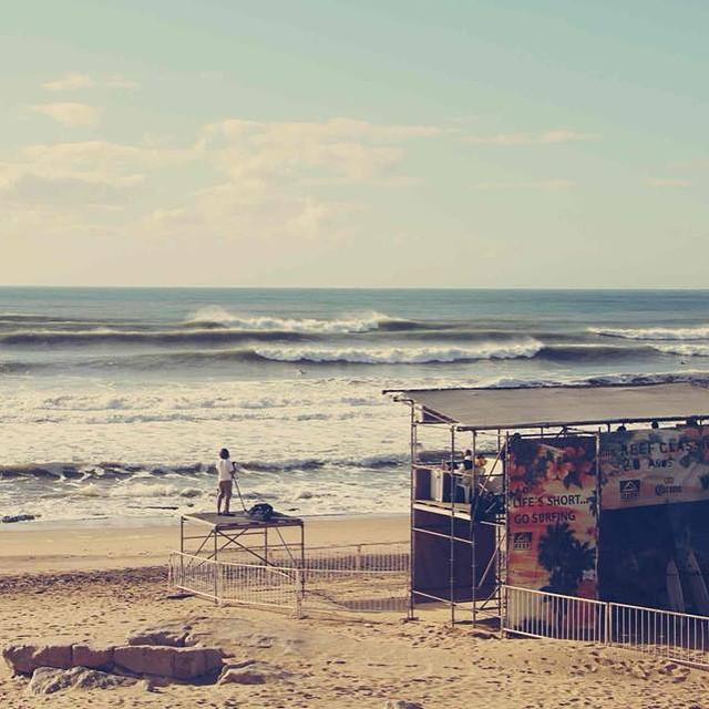 ✌☀La edición del año pasado estuvo genial, la de este año EXPLOTA! No te pierdas el #CoronaReefClassic15 del 17 al 24 de enero en Playa Mariano, Mar del Plata. #mardel #summer #reefargentina