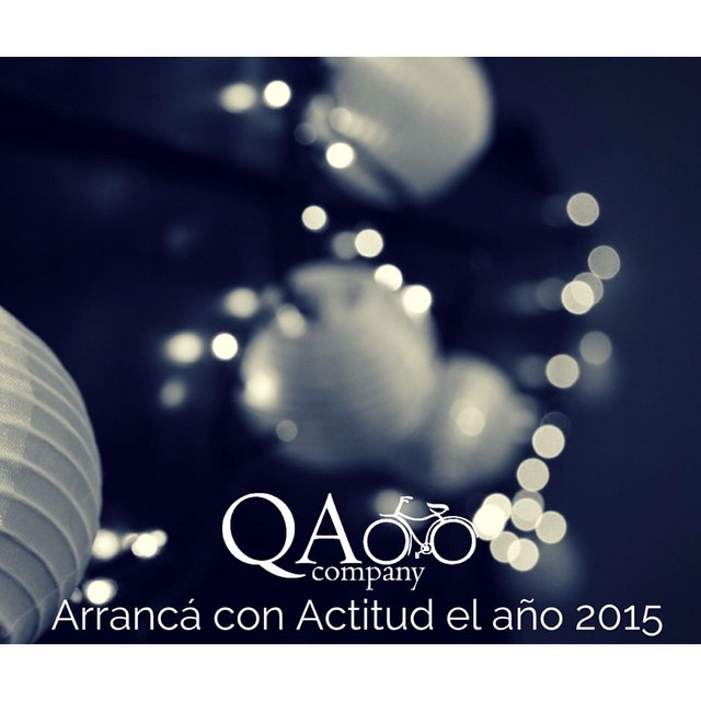 #QuienSabedeActitud www.QA.com.ar