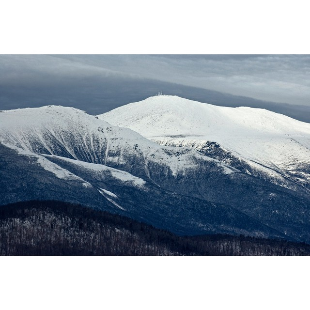 "Before European settlers arrived in modern-day #NewHampshire, Mount Washington was known to the Abenaki people as Agiocochook, or ""Home of the Great Spirit."" We dedicate our first #MountainCrushMonday of 2015 to this 6,288-foot peak, which remains..."