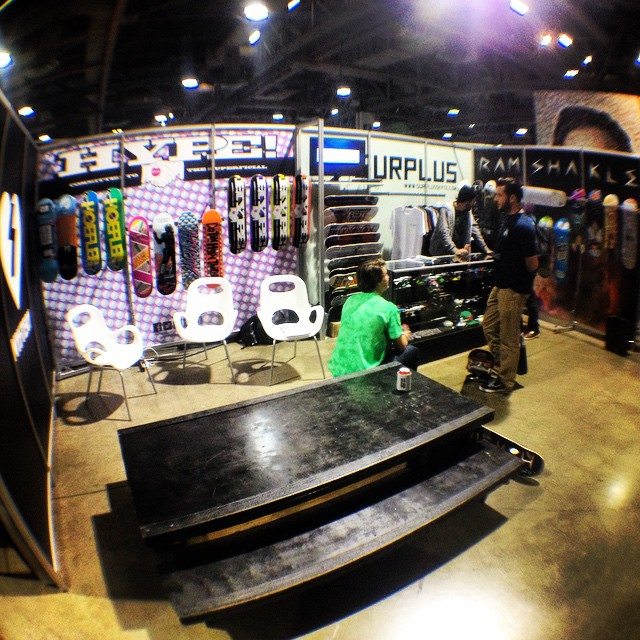 Come check us out at @agendashow booth O23 to see what we have been up to!
