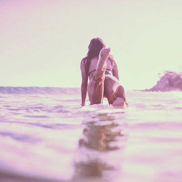 Girls of s u m m e r #waves #soul #surfing #surf #reefargentina
