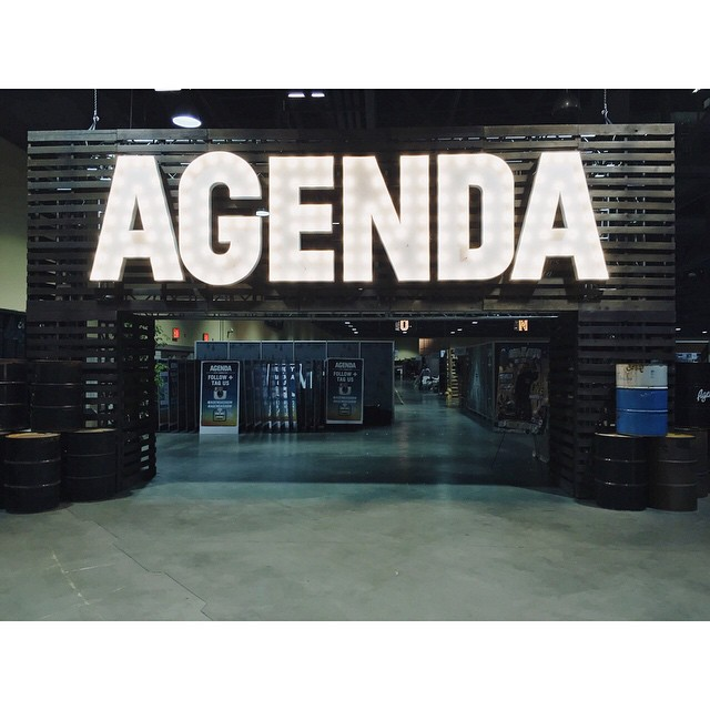 That's a wrap on day one @agendashow! Thanks to everyone who stopped by D5 today and if you didn't have time today please come by tomorrow from 9am to 6pm! #agendashow #agendashowLB #agenda #skatelife #sk8life #longboardlife