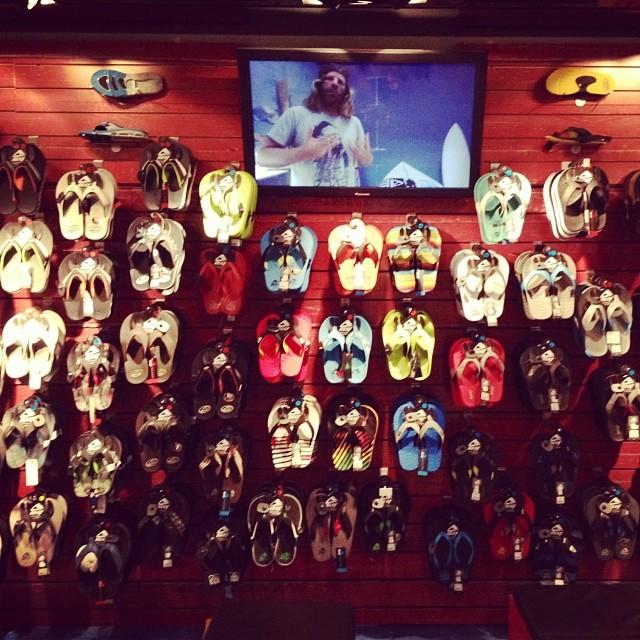 Nos gustan todas! #sandals #summer #reefargentina