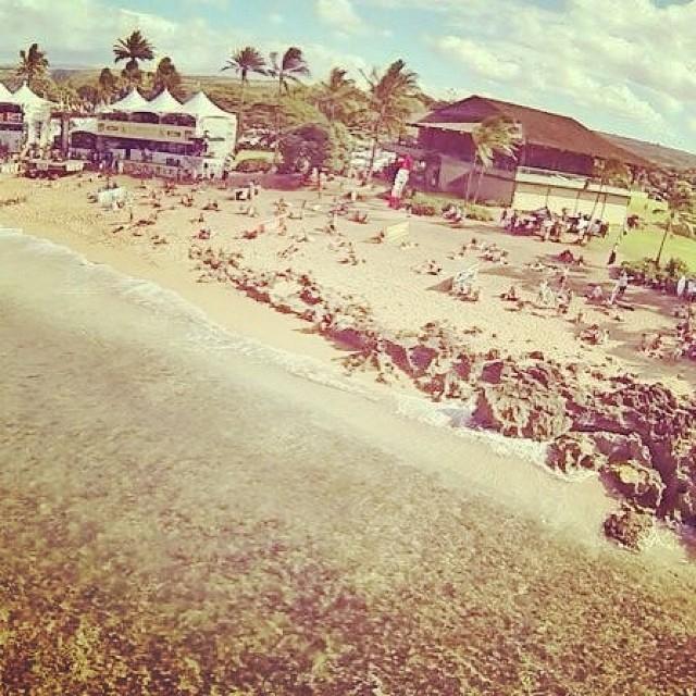  Qué bueno que estuvo el #ReefHawaiinPro Hasta la próxima!  Créditos: @lemosimages @uncletoads @chris_steblay