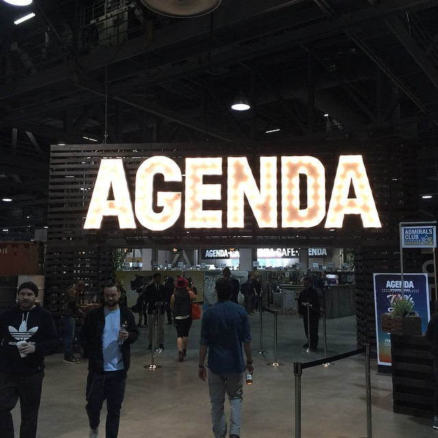 Come check us out today at the @AgendaShow! We're at Booth B3 by the Main Entrance giving out some rad stuff! #LifesABeach #Kameleonz #ThisIsMyBeach #AgendaShow #Agenda #TradeShow #BoothB3 #Expo #ShadezForDayz Kameleonz.com