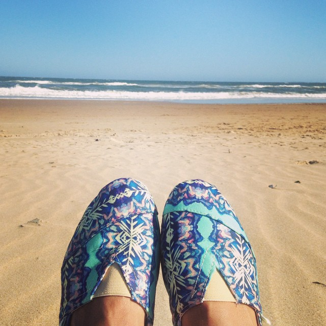 #Paezteam Live from the beach! #summer #collection #Paezshoes