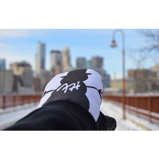 Our free shipping sale is being extended to the end of this week. Shop now through www.frostyheadwear.com! (Mittens: $60.00)