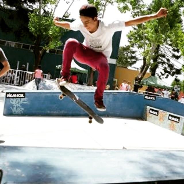 Fly #skate #contest #ViejaScul #skateshop