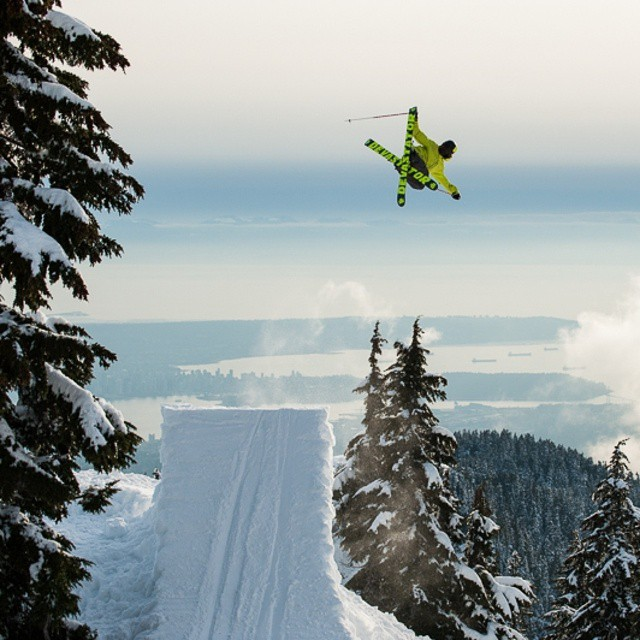 Don't miss @t_hayne 's breakthrough edit, released today. Link in profile. Photo: @pwojnar #riderowned #shapingskiing