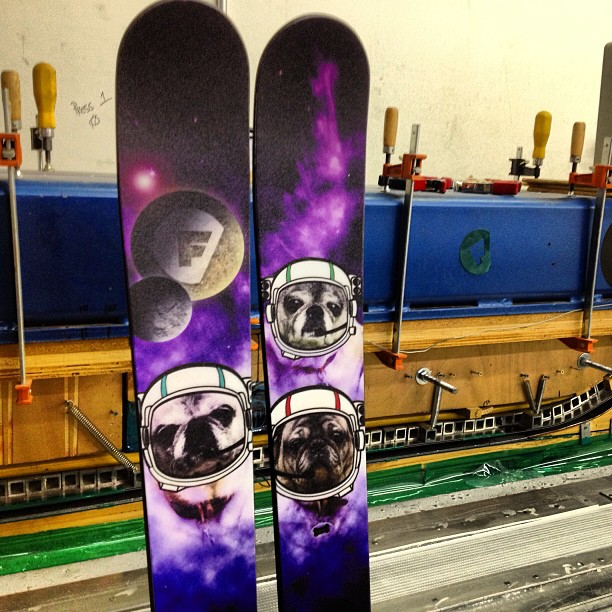 These #spacepugs are ready for lift off! #madeintheusa #awesome
