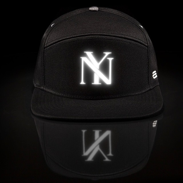 Our brand new #NewYork #Snapback is part of our limited edition City of Lights series. Available for preorder now on Lumativ.com!