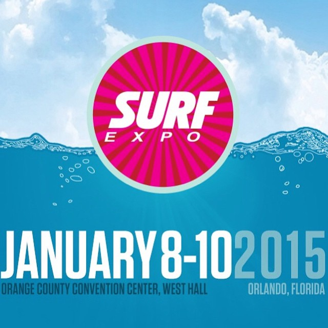 SURF EXPO IS HERE AGAIN !!!! Stop by and check out Rogue 2015.