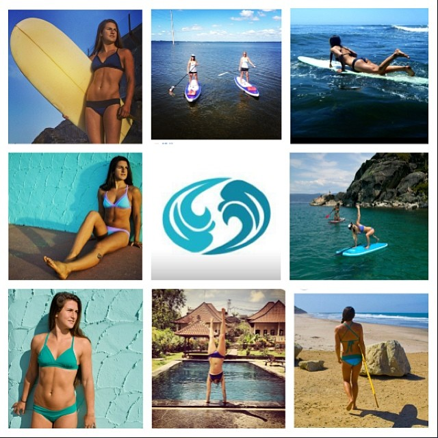 A few photos from this year! What a year it has been! So thankful for @pistachi_yo @chloevetterli the C-A team. Can't wait to see what we can do 2014!  #localhoneydesigns #reversible #bikinis #teamwork #hardwork #dedication #journey #adventure...