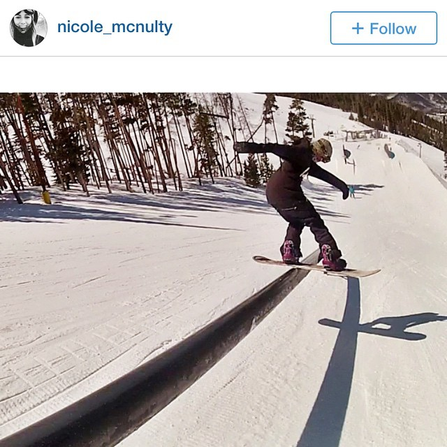 @nicole_mcnulty tagged @avalon7 in this sick shot of her slaying the park.  Good style! Thanks for showing us how you #liveactivated! www.avalon7.co