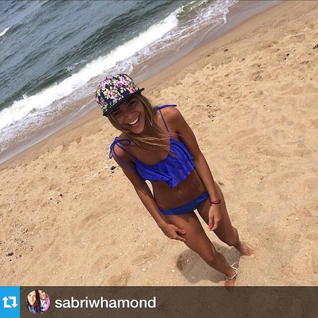 #Repost @sabriwhamond ya tiene su @underwavebrand, mandanos tu foto con la tuya!!