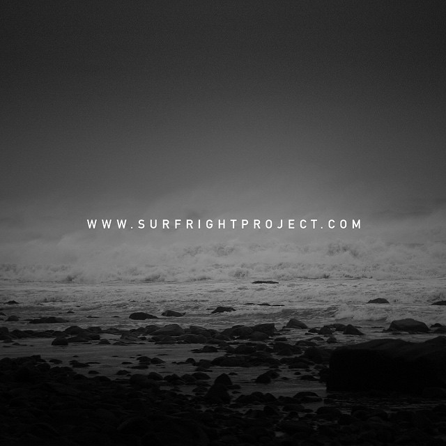 We just launched the new Surf Right website! Go explore! #coldwatersurf #pinesnotpalms