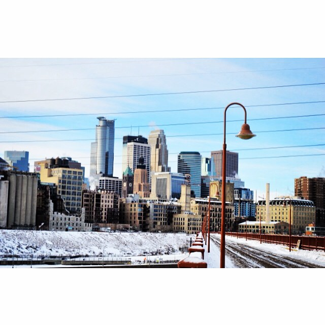 #Minneapolis
