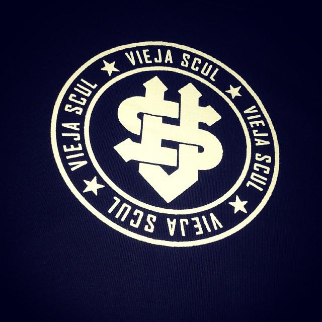 Logia #tshirt #skateshop #summer #logo #ViejaScul