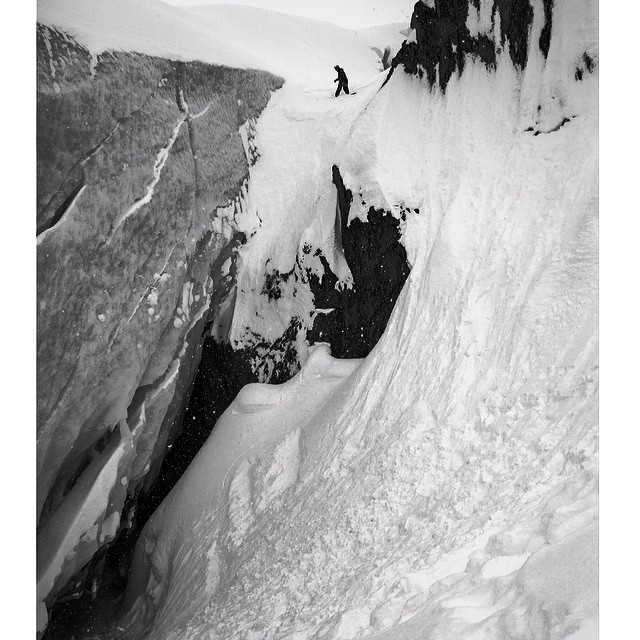 @marco____d shot this in the Alaskan backcountry for #issue33 #steezmagazine #alaska #backcountry #snowboarding