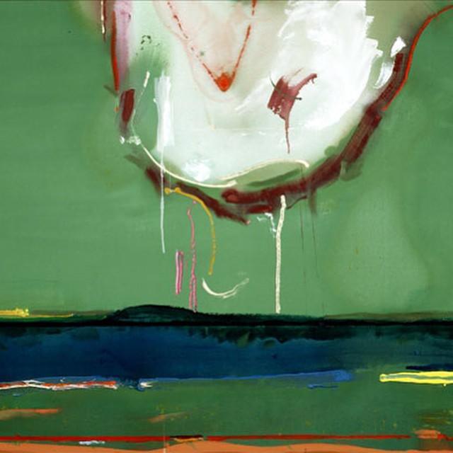 art + function, #lovematuse  Helen Frankenthaler