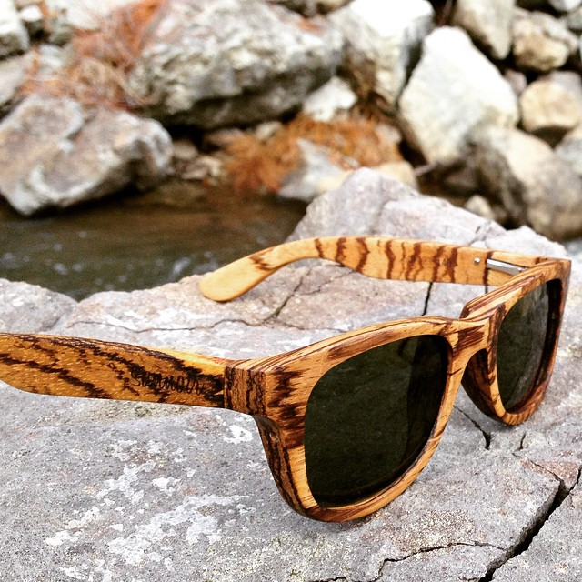 Who's Rockin' tigerwood?