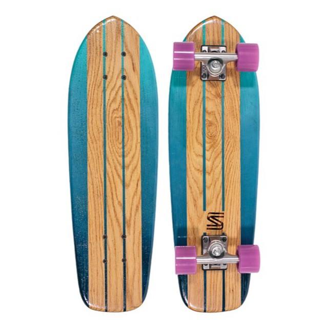 A classic is always classic. #oakcruiser #handmade #skateboards #handmadeskateboards #nashville