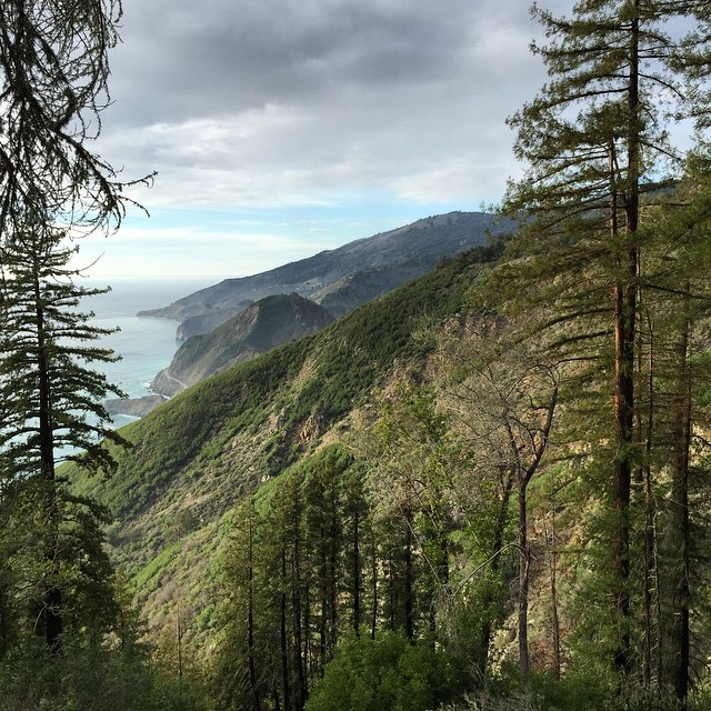 Quintessential Big Sur #Magic #BigSur #hiking #Birthday #microadventure #CentralCoast #California #wanderlust