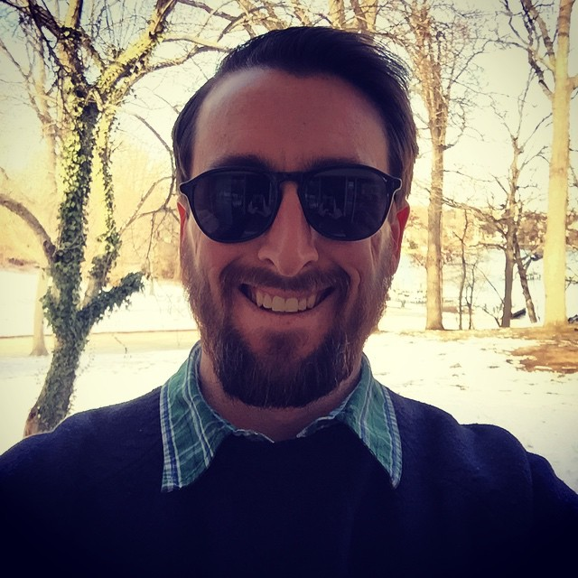 #selfiesunday before the beard gets shaved and we leave the snow to migrate south to NC #topanga #waveborn #givesight