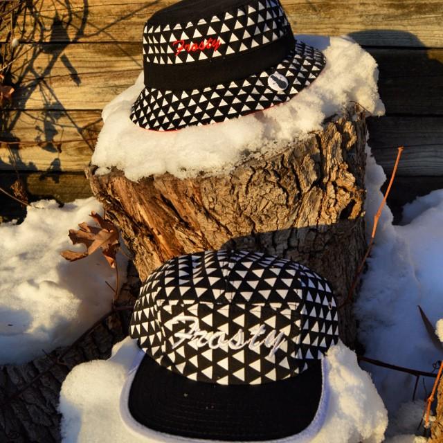 www.frostyheadwear.com #BucketHats #5Panels #FrostyHeadwear