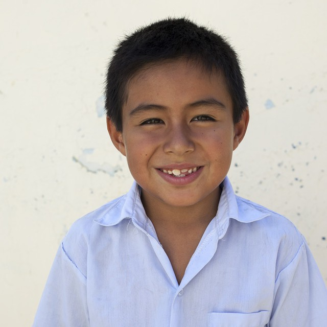 We believe young people, like the young man pictured here from Lobitos, should have access to quality education. With the help of volunteers over the past 6 years WAVES Peru has provided over 10,000 hours of English, conservation and surf classes!...
